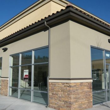 Capital Glass provides Reno, Carson City and the Northern Nevada area with the best in residential and commercial glass services. Our services include glass repair, window repair, automatic door installation, and frameless shower enclosures. Other projects 18
