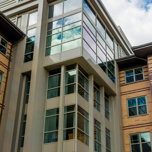 Capital Glass provides Reno, Carson City and the Northern Nevada area with the best in residential and commercial glass services. Our services include glass repair, window repair, automatic door installation, and frameless shower enclosures. Peavine Hall 3
