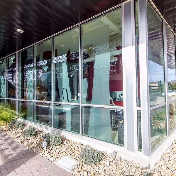 Capital Glass provides Reno, Carson City and the Northern Nevada area with the best in residential and commercial glass services. Our services include glass repair, window repair, automatic door installation, and frameless shower enclosures. USAC Annex #03