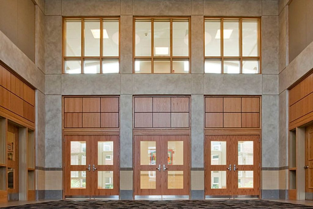 Capital Glass provides Reno, Carson City and the Northern Nevada area with the best in residential and commercial glass services. Our services include glass repair, window repair, automatic door installation, and frameless shower enclosures. fire rated 2