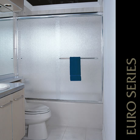 Capital Glass provides Reno, Carson City and the Northern Nevada area with the best in residential and commercial glass services. Our services include glass repair, window repair, automatic door installation, and frameless shower enclosures. traditional shower 4
