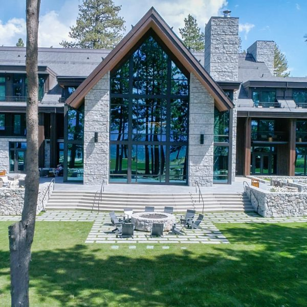 Capital Glass provides Reno, Carson City and the Northern Nevada area with the best in residential and commercial glass services. Our services include glass repair, window repair, automatic door installation, and frameless shower enclosures. Edgewood 1